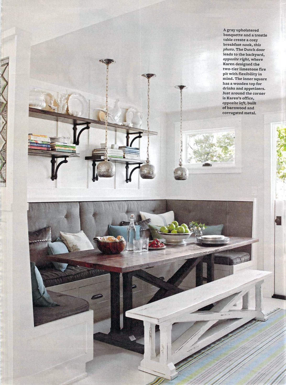 Top 90 Unbeatable White Distressed Kitchen Bench Love It