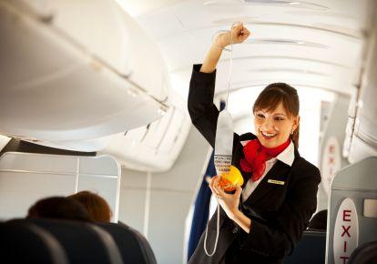 Flight Attendant Salary And Job Description  Interviews  Job