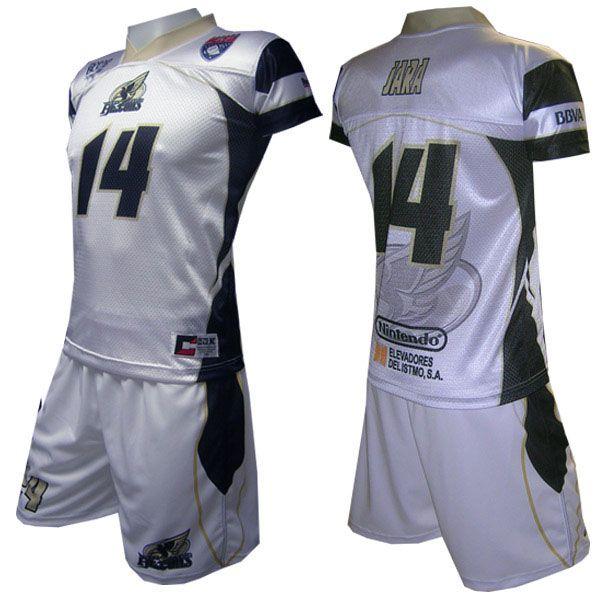 info for 5cd23 7adce Flag Football | Cisco Athletic | Uniform Inspirations | Flag ...