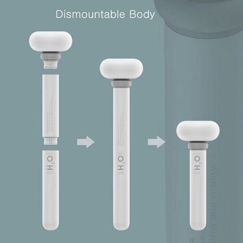Dismountable USB Travel Humidifier Portable Mini Cool Mist
