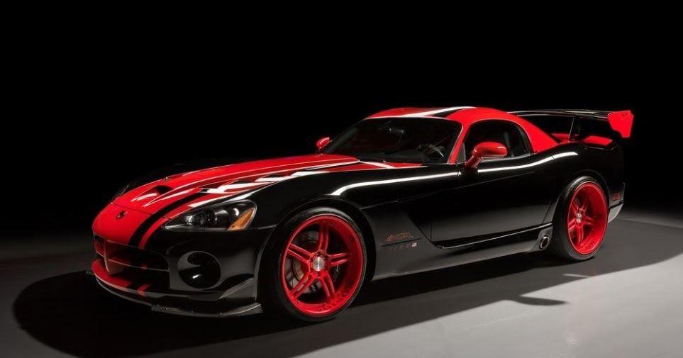 Dodge Viper Acr 1 33 Edition In 2020 Spor Aytokinhta Kinhthras Aytokinhta