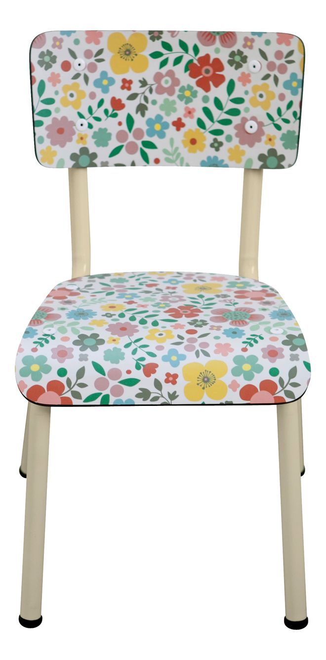 Little suzieu childrenus chair designed by mini labo for les