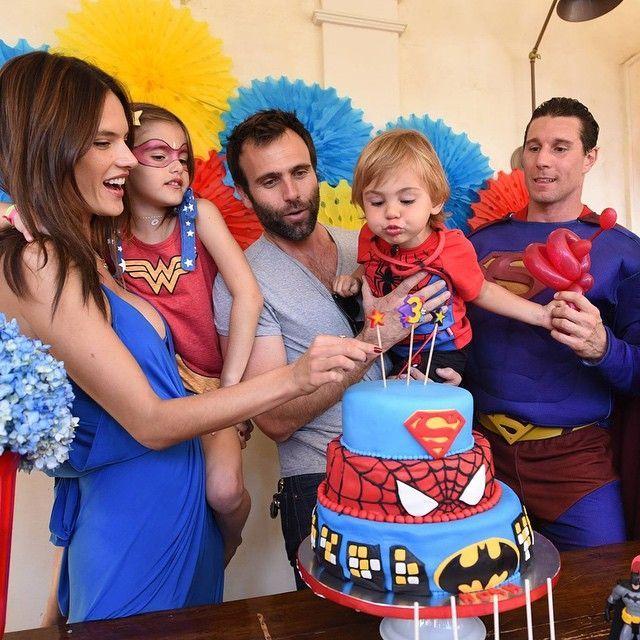 Happy 3rd Birthday To The Cutest Little Boy Noah Phoenix Ambrosio