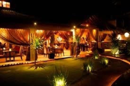 Sarong Restaurant 19x Jalan Petitenget, Kerobokan, Bali 80361, Indonesia