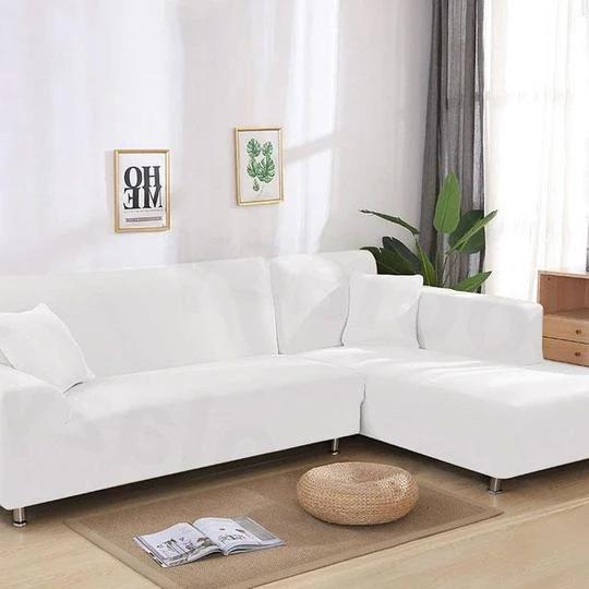 17 idees de housse de canape d angle