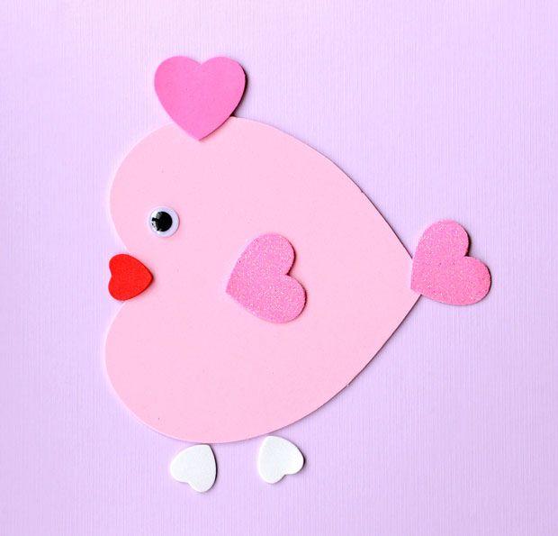 Valentine Animals. valentine sloth miniature felt plush stuffed ...