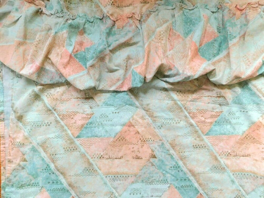 vintage 1980s 80s deco abstract pastel