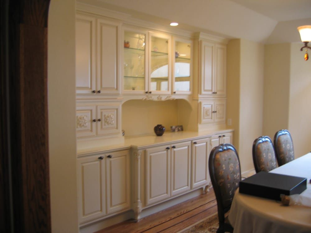 Photo Of Henley S Custom Cabinets Concord Ca United States Custom Cabinets Home Cabinet