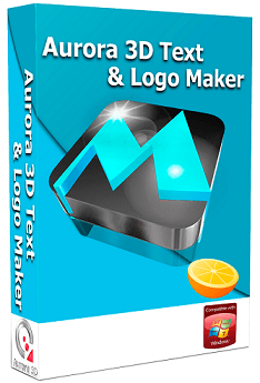 aurora 3d text & logo maker full version with crack