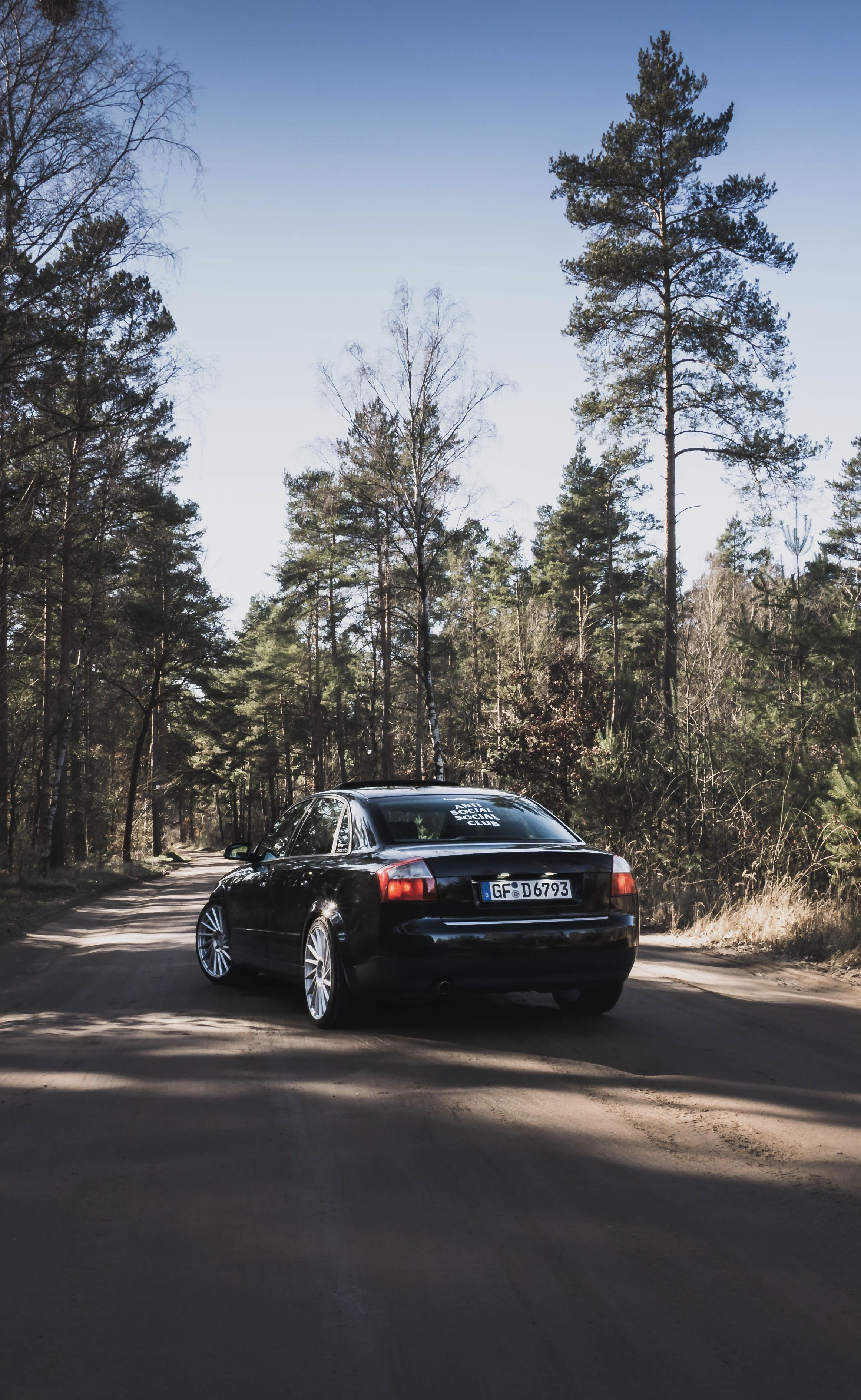 My Audi A4 B6 Germany Wheels Keskin Kt17 19 Zoll Et 30 Tires 235 30 19 Audi Audi A4 Photo