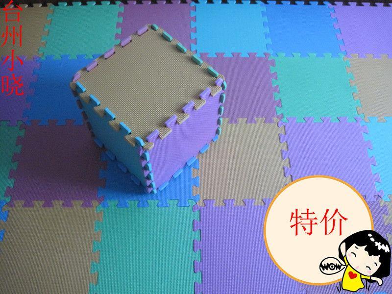 Free Shipping Eva Foam Mat Baby Crawling Mat Puzzle Mats Foam Floor Mats Solid Color Pad 1 29cm 29cm Inplay M Eva Foam Mats Baby Crawling Mat Foam Mat Flooring