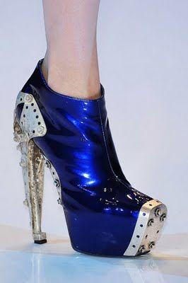 Gaga HeelsIf No I Where Styling GagaLoveeeee Shoes Lady wv08nmN