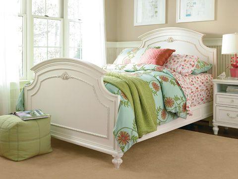 Universal Smart Stuff Gabriella Panel Bed 136a035