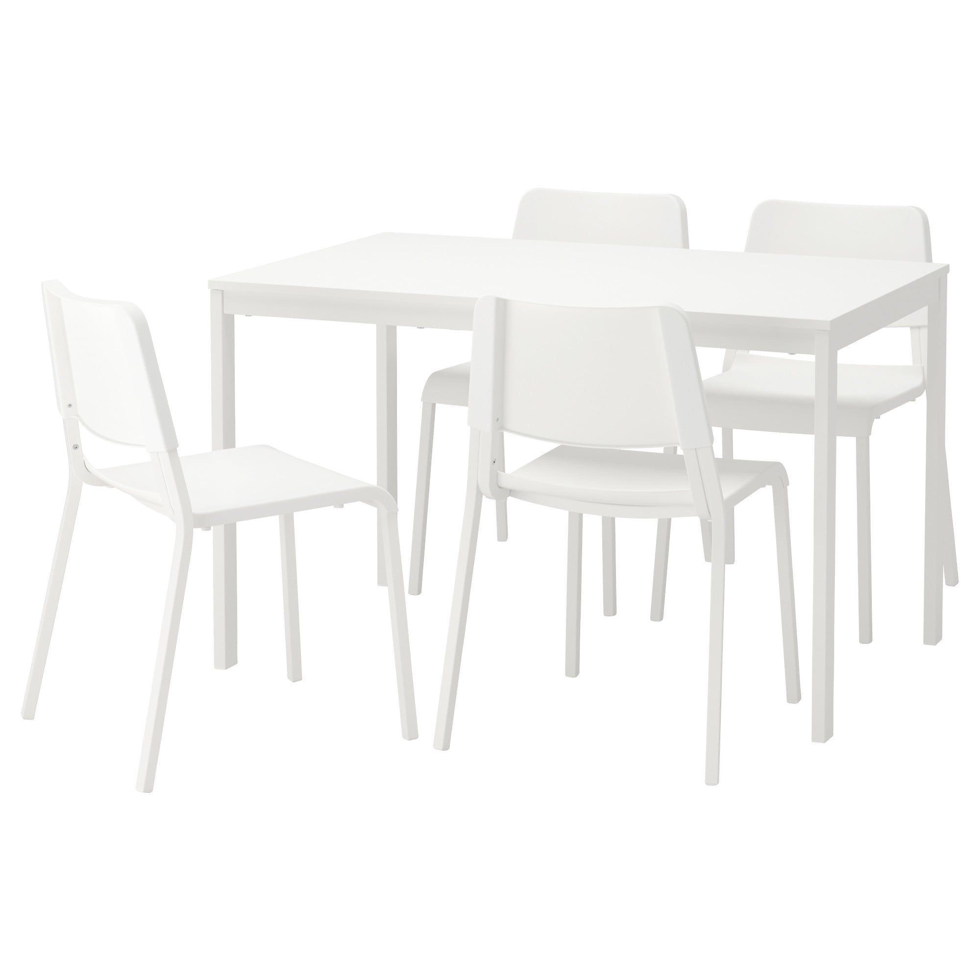 Ikea Vangsta Teodores White