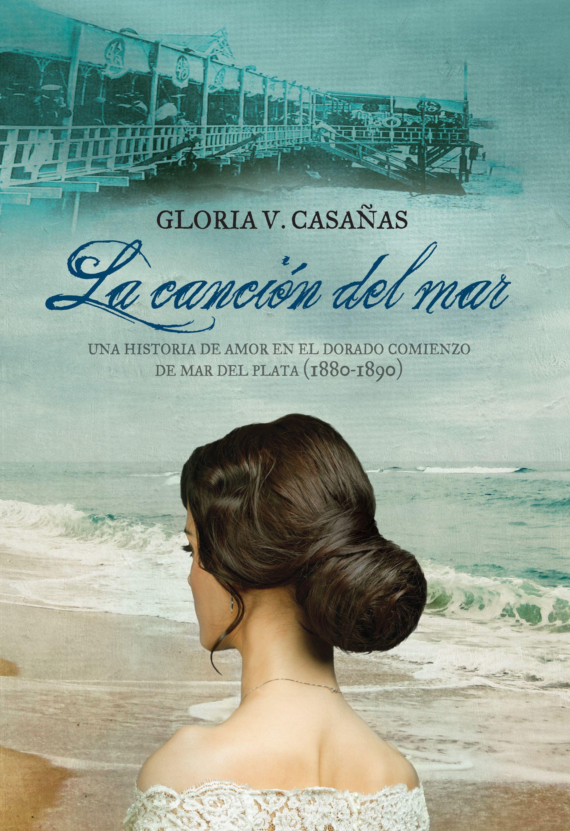 la canción del mar (ebook)-v. casañas gloria-9789506442897