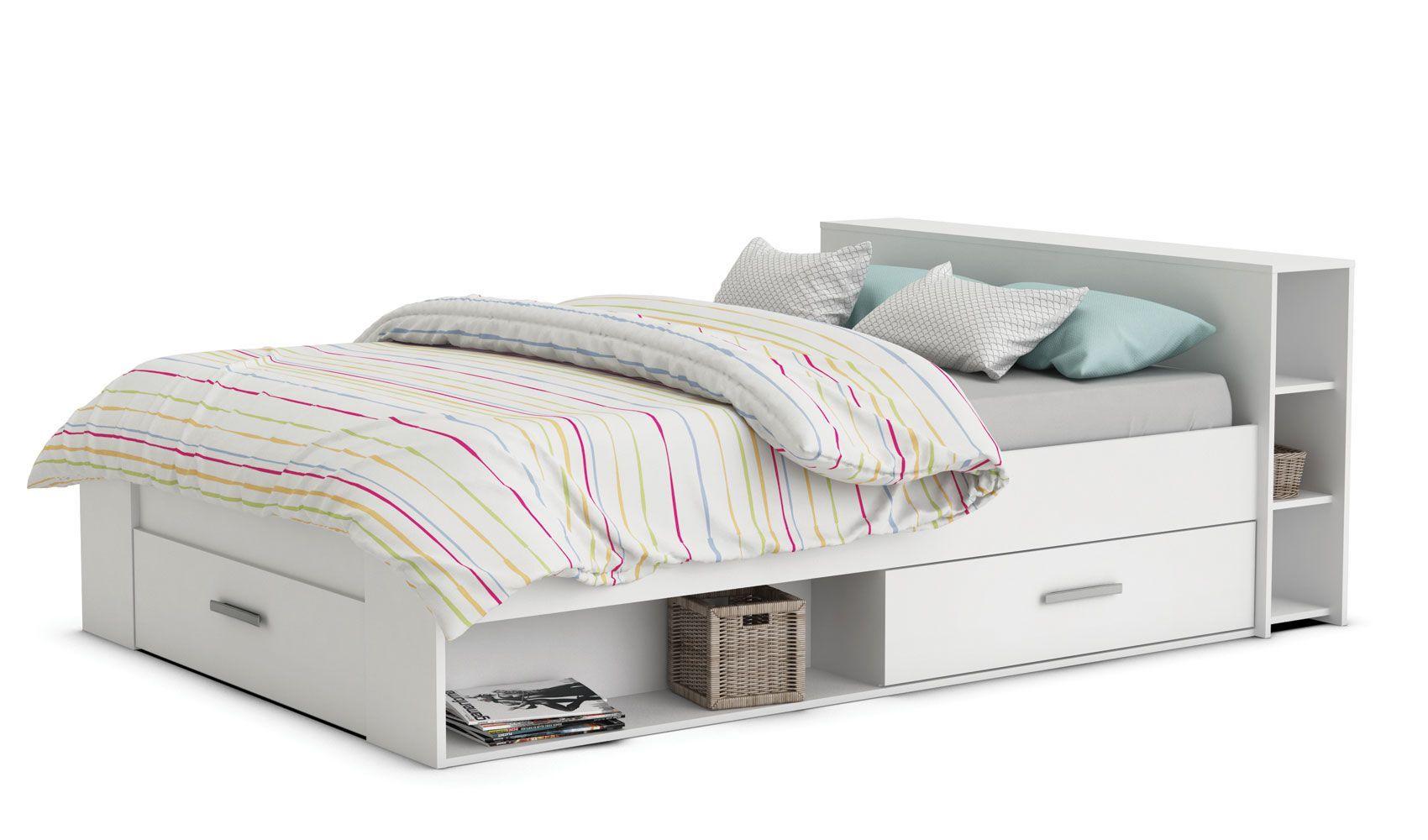 Genial Bett 120x200 Mit Stauraum Bett 120x200 Bett 120x200 Weiss Bett 120
