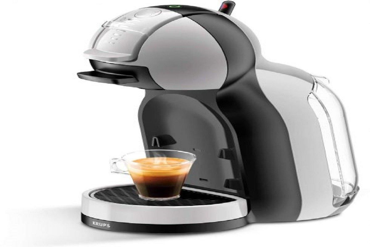 طريقة تنظيف ماكينة القهوة دولتشي Dolce Gusto Mini Me Dolce Gusto Krups Coffee