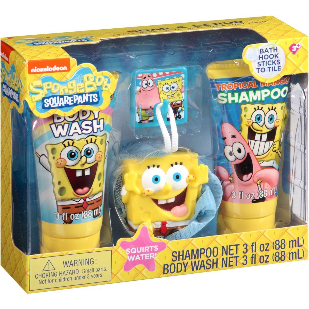 Spongebob Shower Curtain Set | Shower Curtain | Pinterest | Shower ...