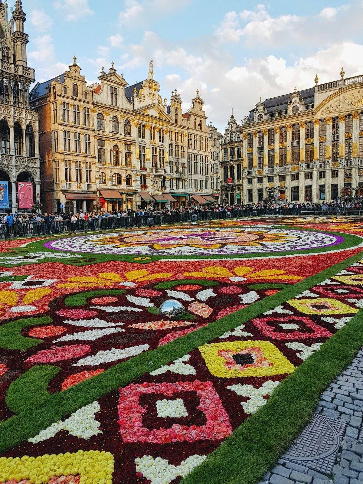 Pin On Bruselas