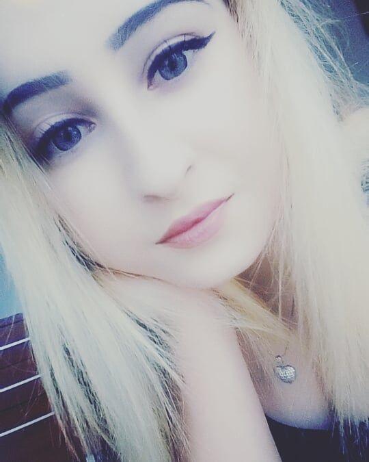 #happier #birthday #instagirl #polskadziewczyna #friday #blonde