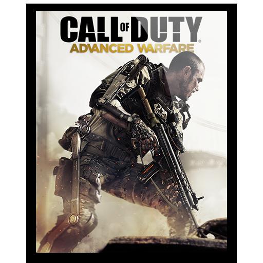 Icon Call Of Duty Advanced Warfare By Hazzbrogaming Call Of Duty Advanced Warfare Xbox One Games