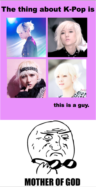 Oh Ren.... #ren #nuest #kpop