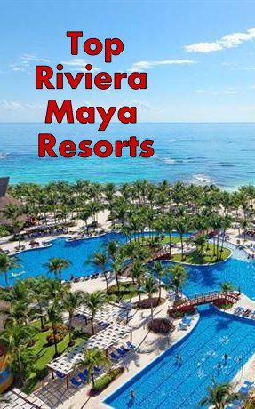 The Best All Inclusive Resorts In Cancun And Riviera Maya Best All Inclusive Resorts All Inclusive Resorts Inclusive Resorts