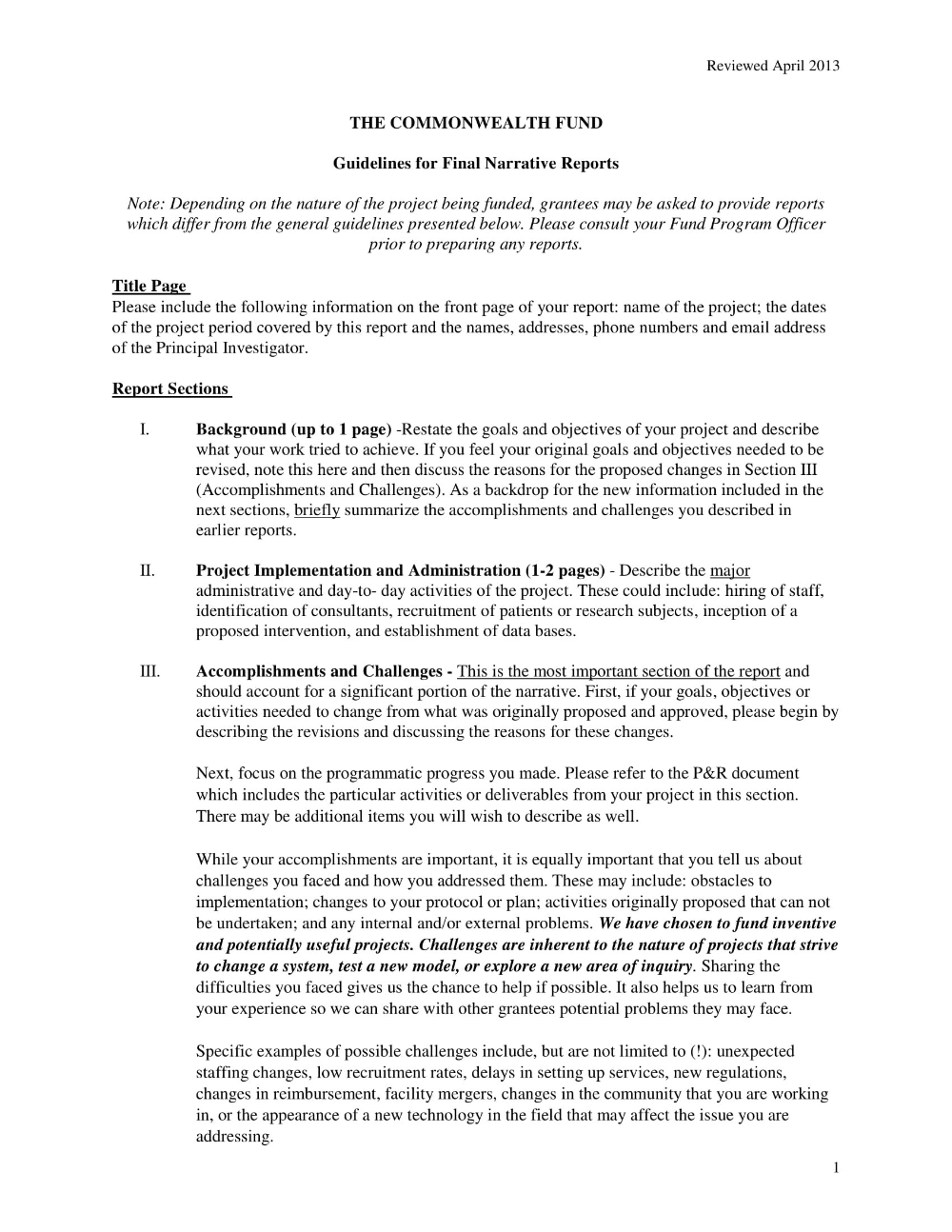 Narrative Report Examples Pdf Examples Regarding How To Write A Work Report Template 10 Professional Te Report Template Report Writing Format Report Writing