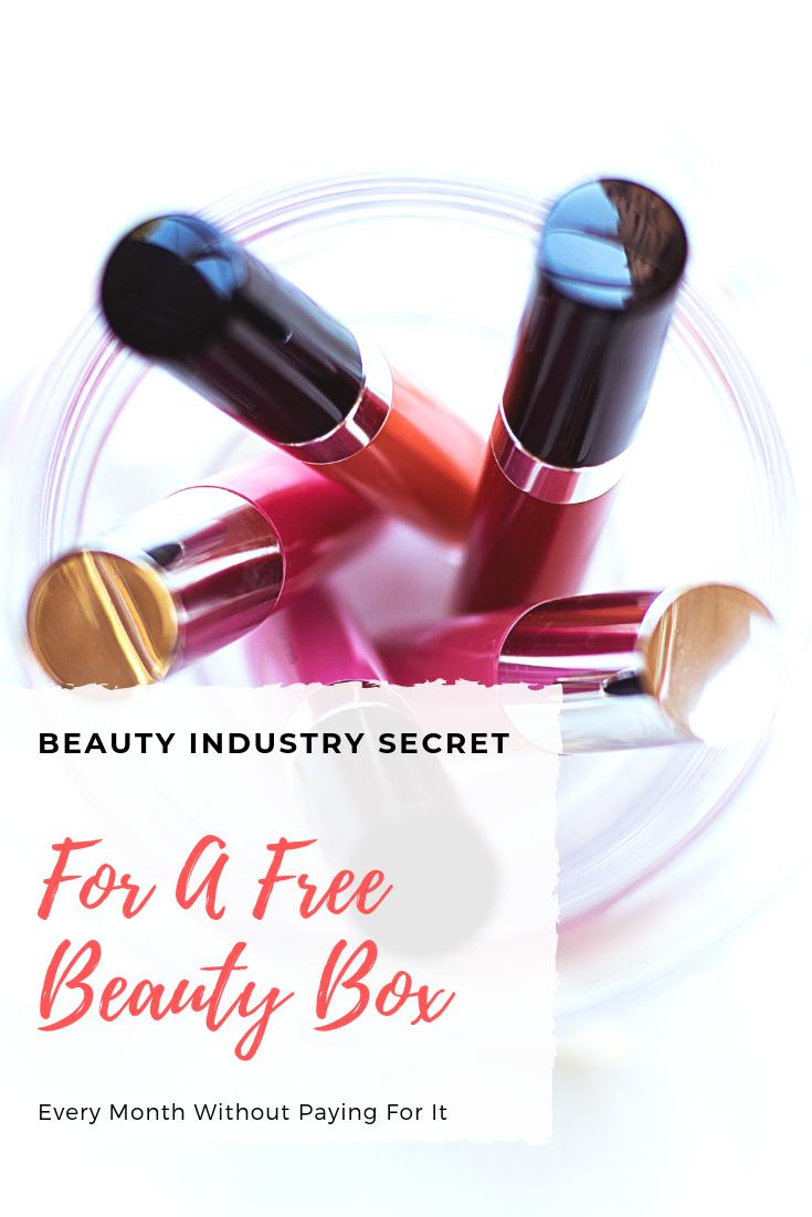 free sample boxes free shipping free samples makeup free