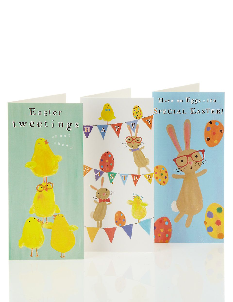 6 fun animal easter cards ms you should diy pinterest 6 fun animal easter cards ms kristyandbryce Image collections