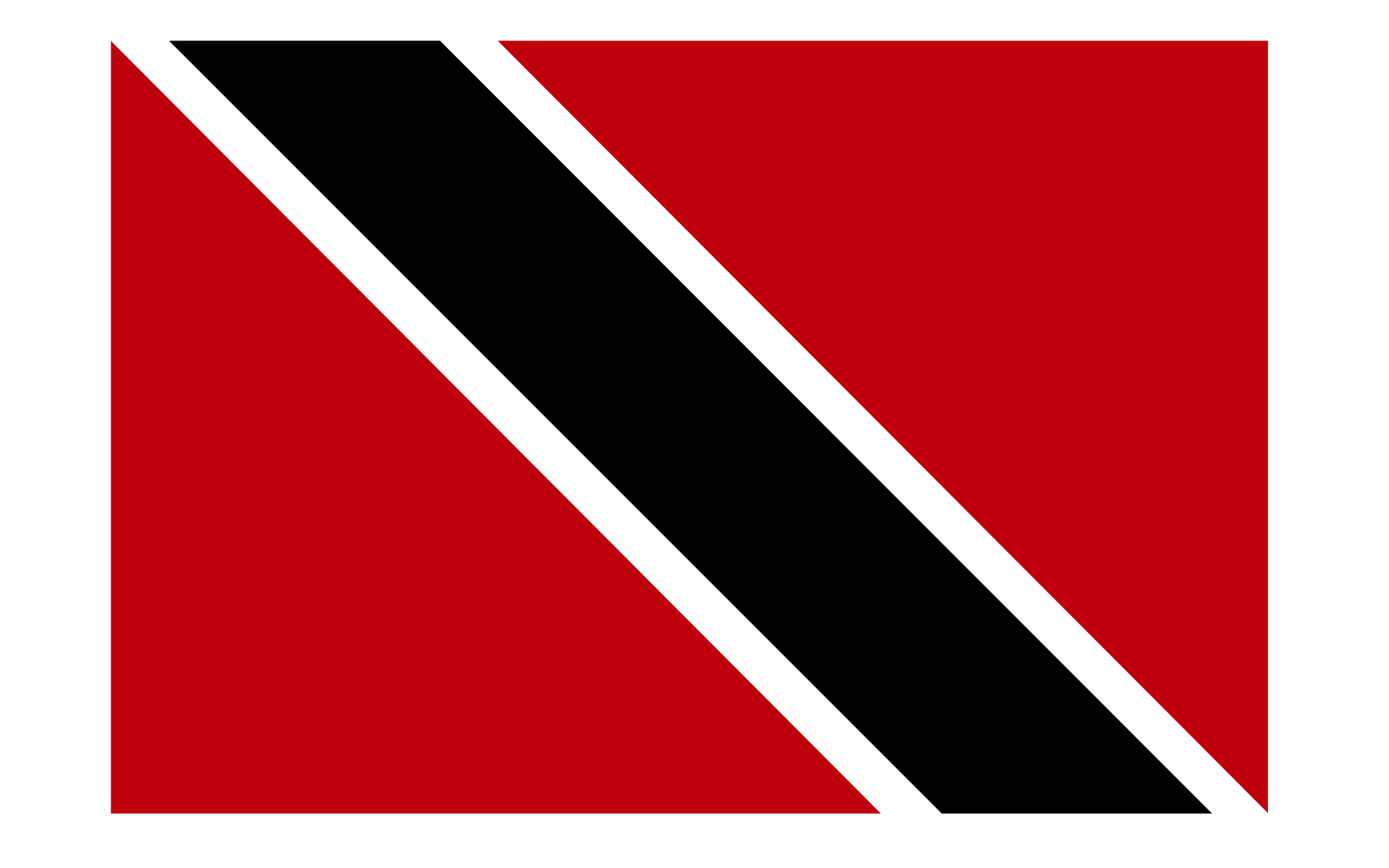Trinidad Tobago Flags Of The World Pugs Funny Countries And Flags