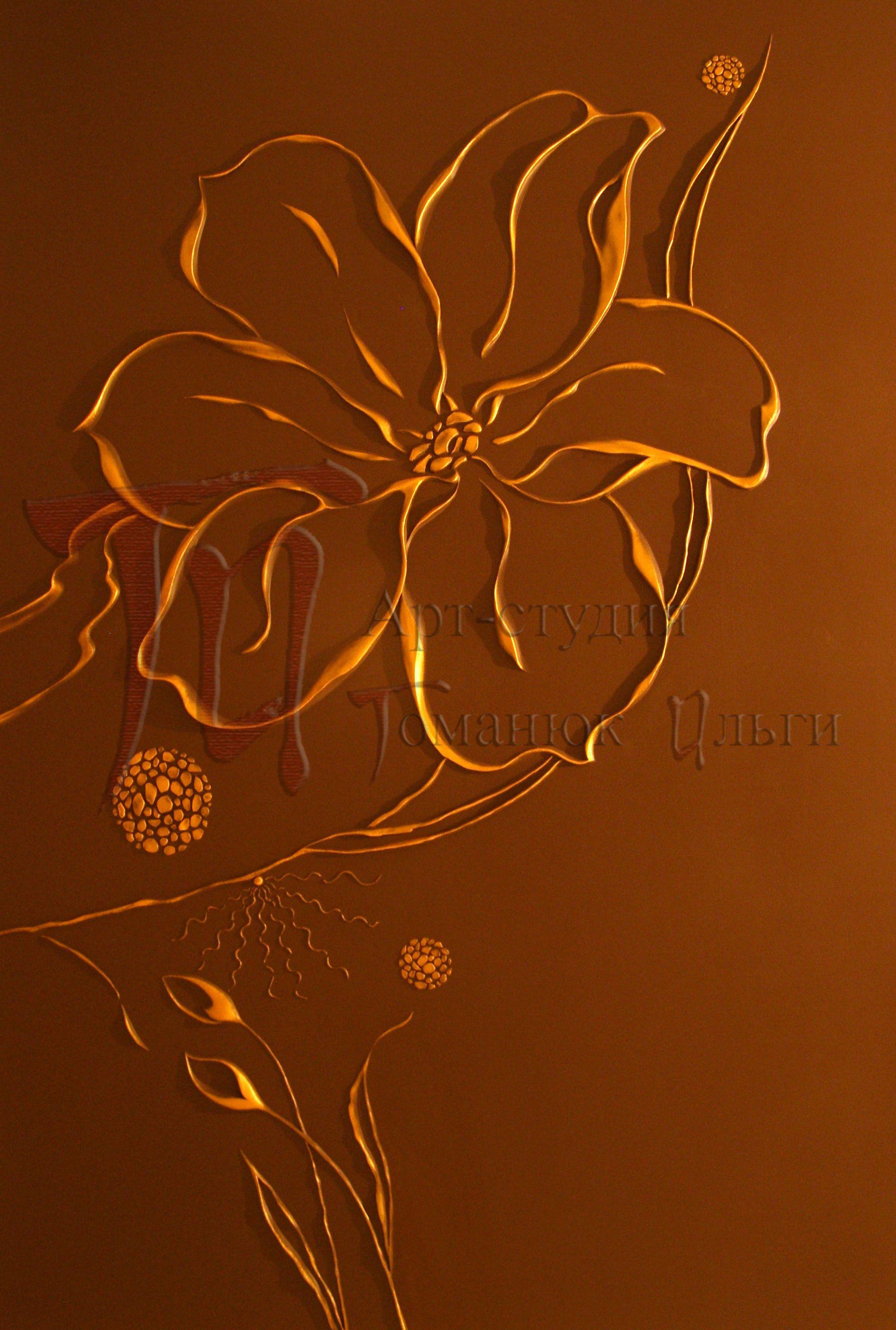 Picture 230 « Лепнина, барельефы, роспись стен @ Арт-студия Гоманюк Ольги