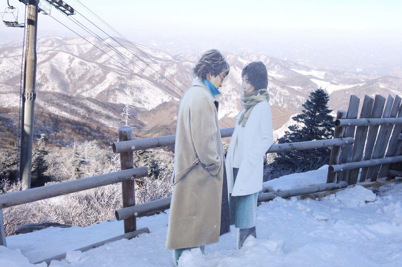 yongpyong ski resort south korea was where filming for the yongpyong ski resort south korea was where filming for the popular korean drama winter
