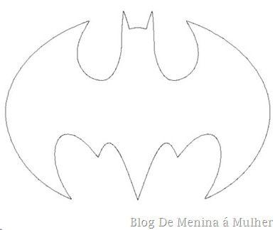 batman logo stencil template picture potpourri pinterest