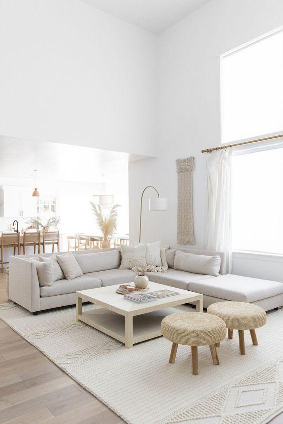 Living Room Decor Ideas | Home Decor | Furniture | Interior Design
