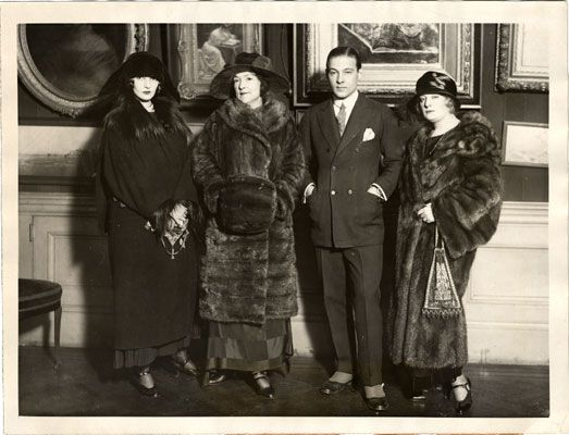 Rudolph Valentino Museum: Really worth the visit, so impressed - See 59 traveller reviews, 32 candid photos, and great deals.