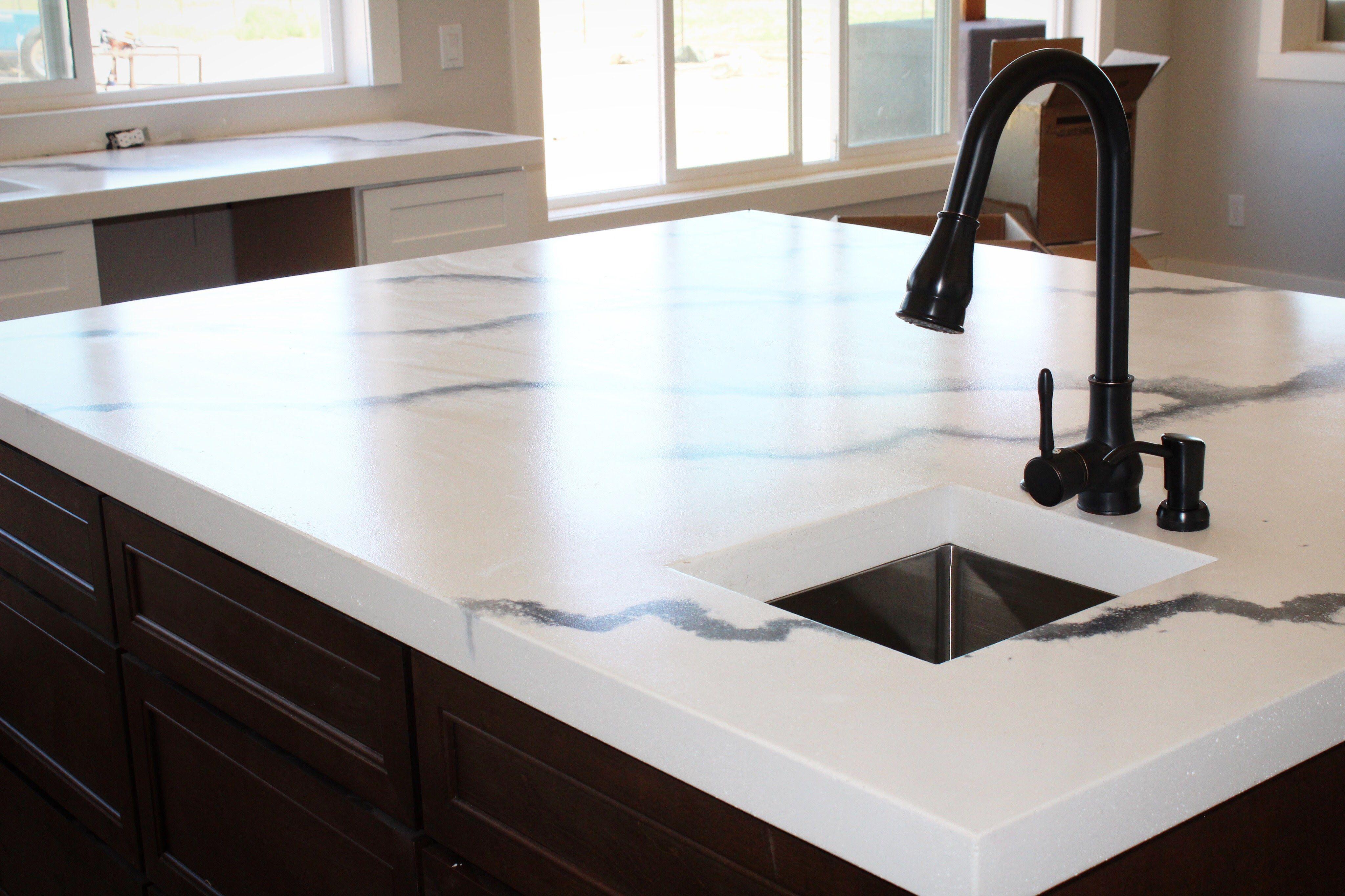 kitchen express quartz vs poltaniu inspirational of granite countertops phoenix marble concrete new pictures