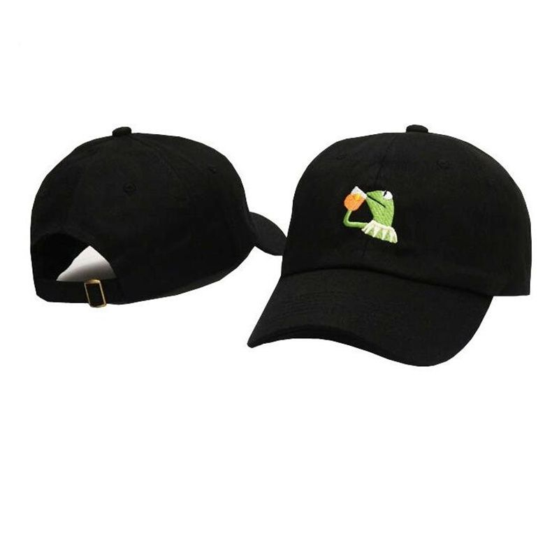 3b249f3ad75 6 God Dad Hat Premium Adjustable Strapback