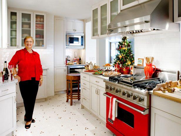 Star Kitchen Lidia Bastianich Layout Gastronomia