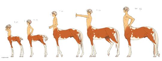Spirit Horse Fan Art