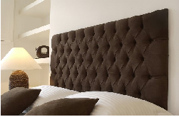 Erica's Inspirations: Inspiration: Upholstered Headboards
