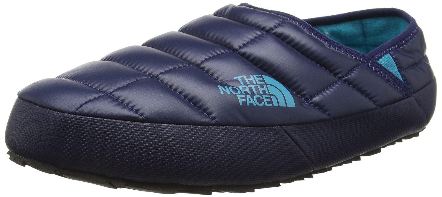 f9411df35 The North Face Men's Thermoball Traction Mule II Slipper: Shoes $40 ...