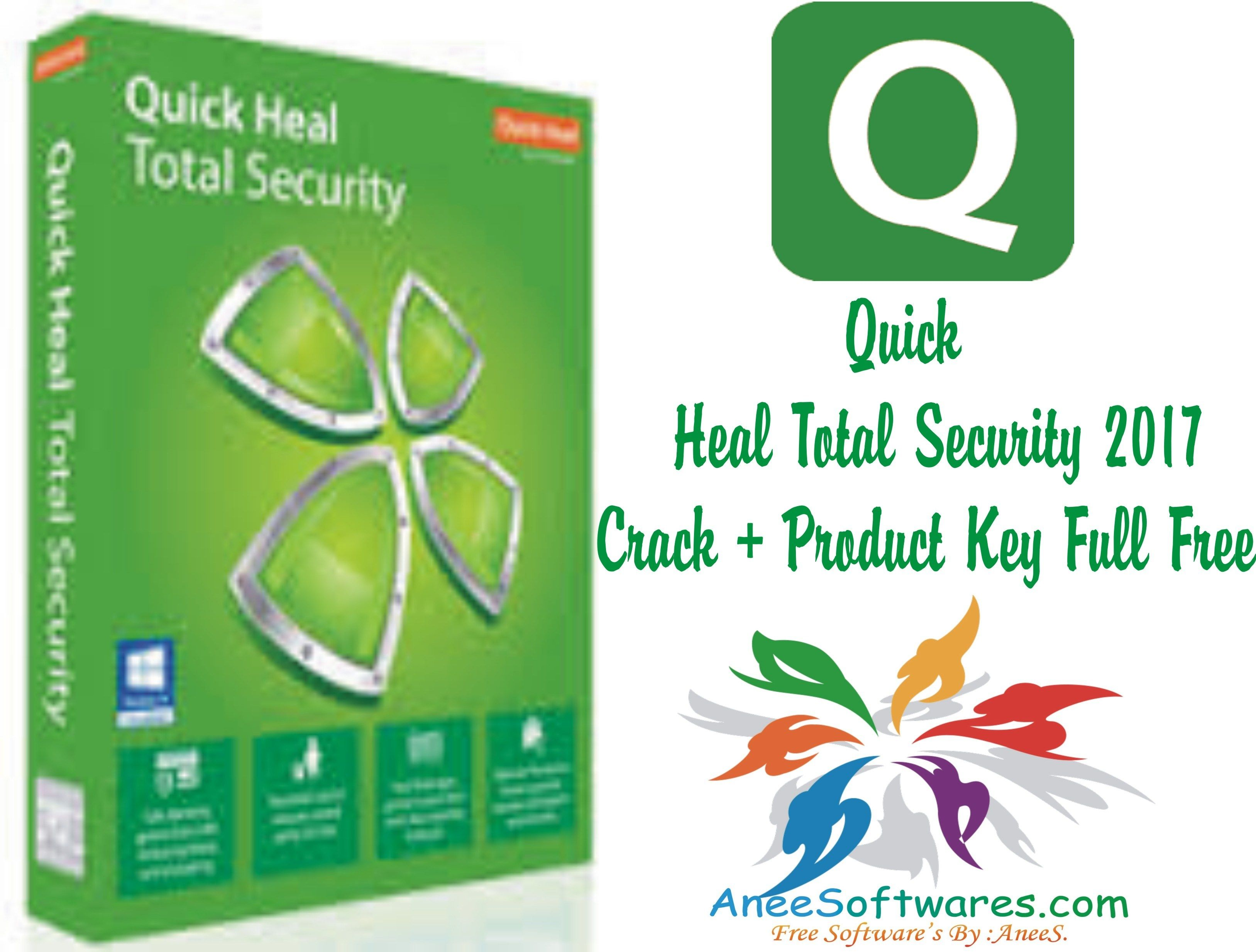 quick heal total security for android product key free download