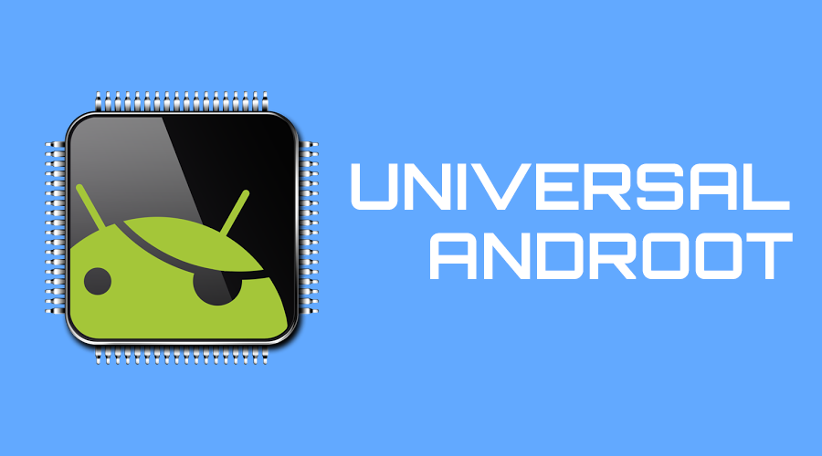 Universal Androot Apk is the best rooting technique to root