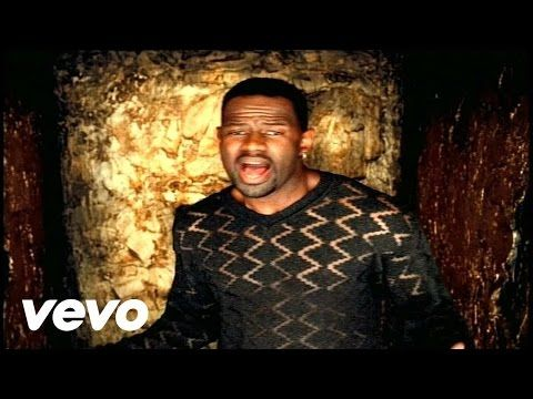 Brian McKnight - The Only One For Me - YouTube   Brian ...