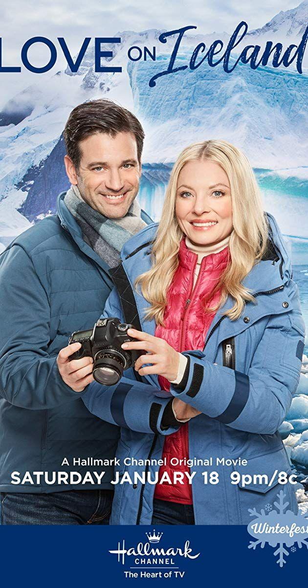 Love on Iceland (TV Movie 2020) IMDb in 2020 Movies