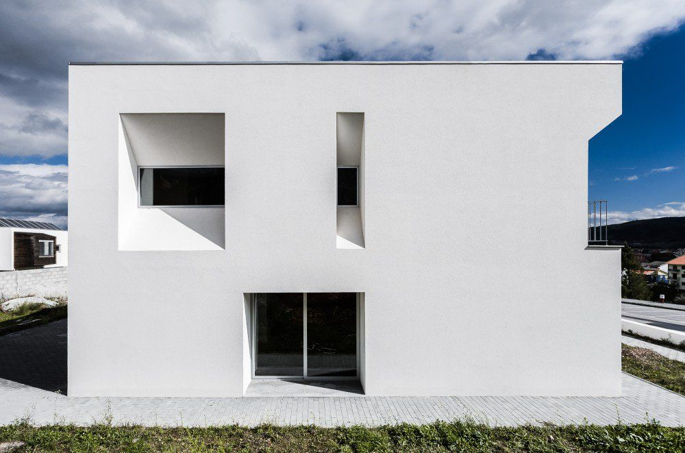 Lot 31 House / ADOFF - Arquitetos