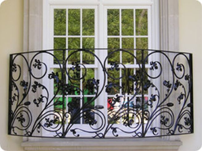 Wrought iron balcony prices wrought iron designs for Style house professional styling iron price