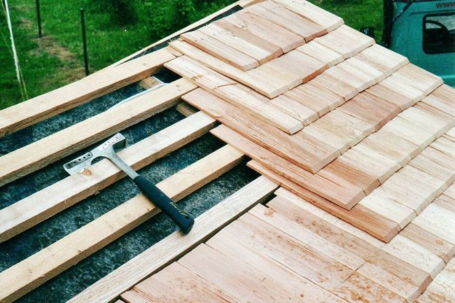 Wooden Shingles Wood Roof Shingles Wood Roof Wood Shingles