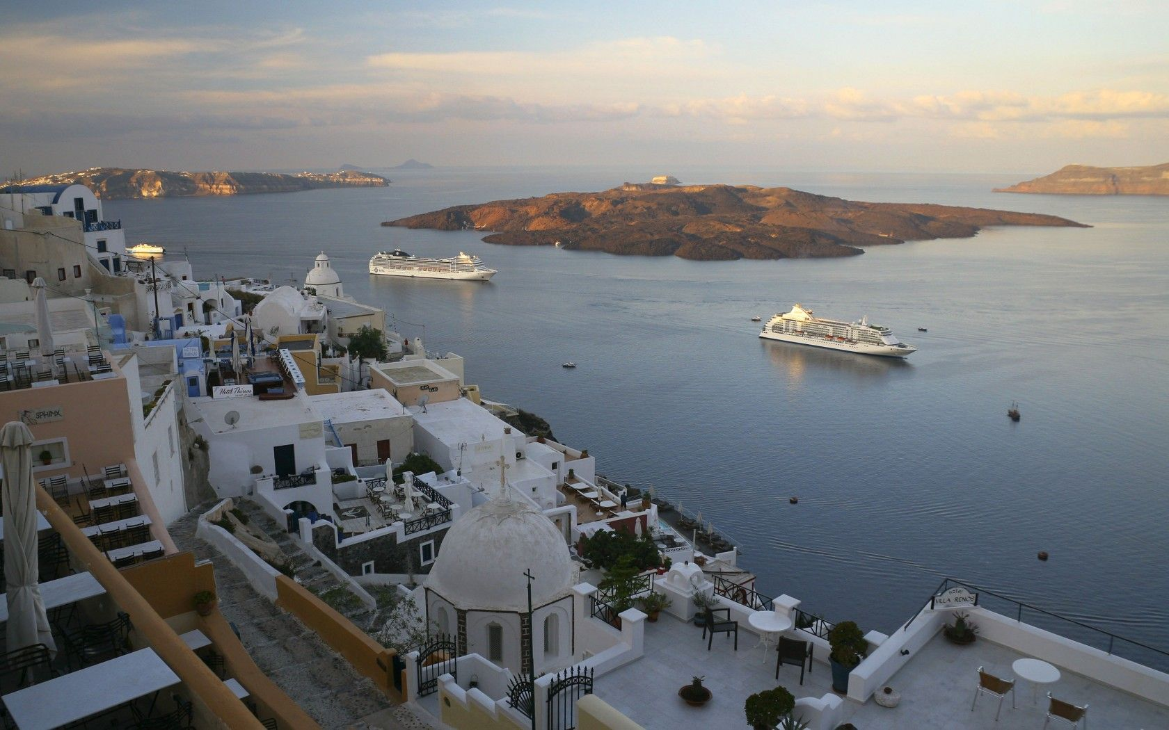 Everything Greece- Dream Vacay-Things not to miss in Greece | Photo Gallery | Rough Guides